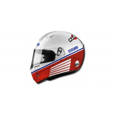 CASQUE SPARCO MARTINI RACING AIR PRO RF-5W