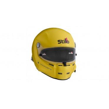 Casque FIA Intégral STILO ST5R Composite Jaune, SNELL SA2015