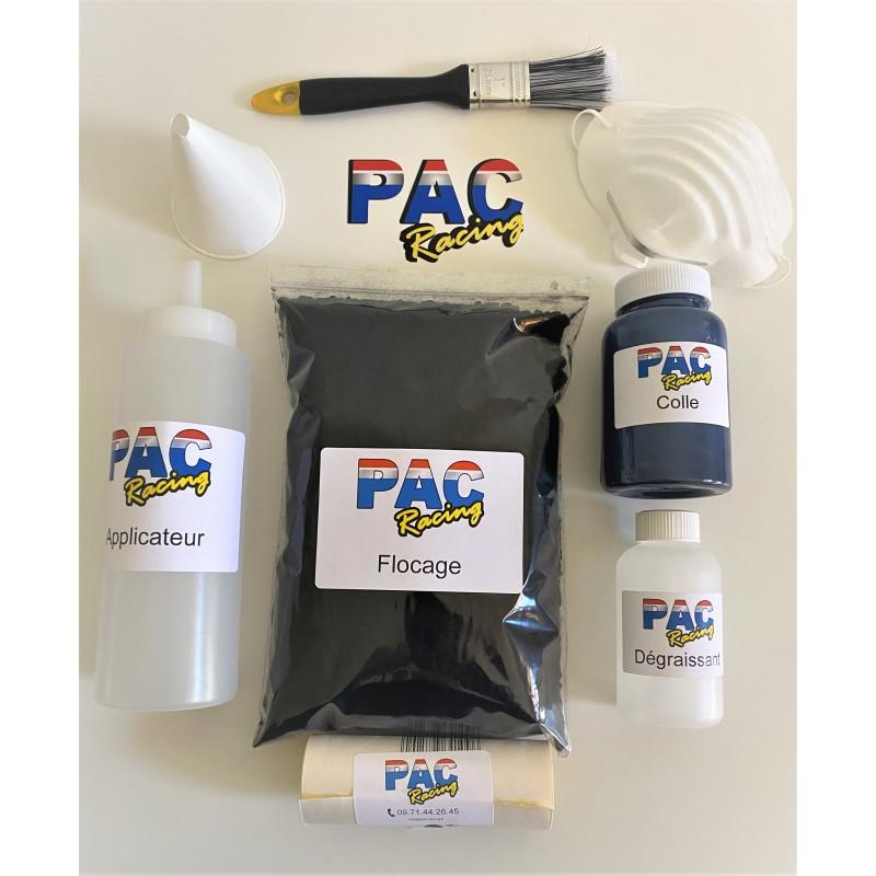 Kit Flocage Tableau de Bord Pac Racing