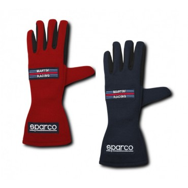 Gants Sparco Martini Racing