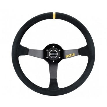 Volant SPARCO R368 - 380 mm - PAC RACING