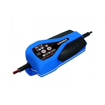 Chargeur Batterie Lithium Shido 12V  1.0ah