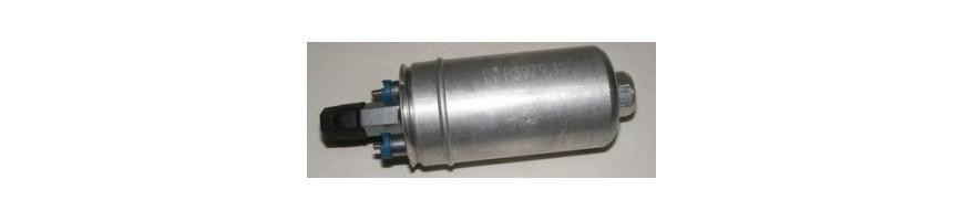 Pompe Essence & Régulateur Pression