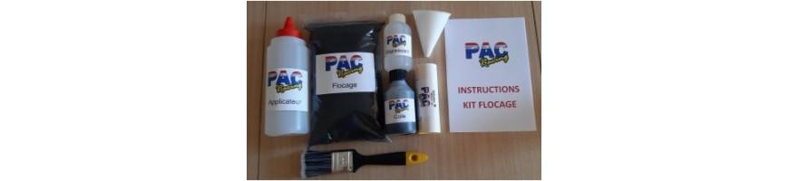 Kit Flocage Tableau de Bord