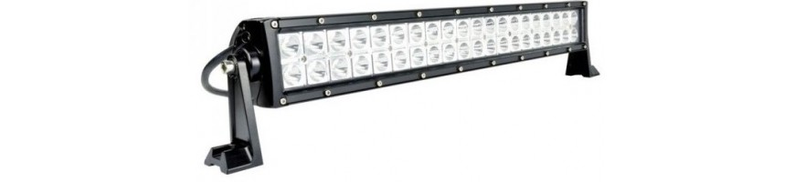 Barre Led 4x4-SSV-Quad-Moto