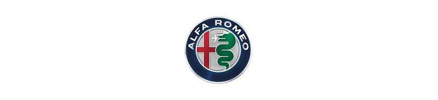 Radiateurs Alu ALFA ROMEO