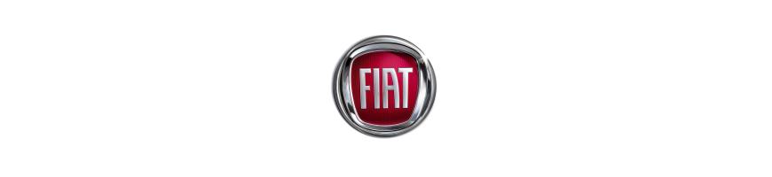 Radiateur Alu FIAT