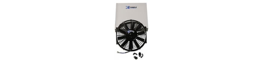 Ventilateurs Extra Plat