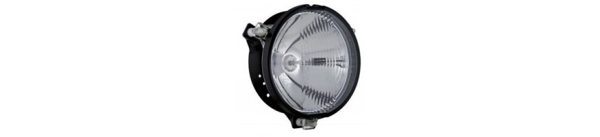 Optique Led phare led